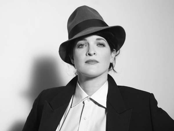 Sonja Heiermann Sängerin Buchholz in der Nordheide